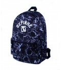 Sprinsu Marble School Bag