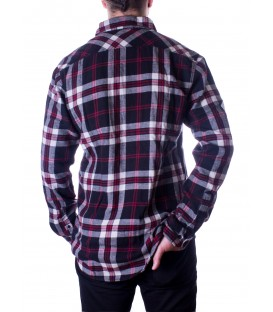 Cheked Shirt 2