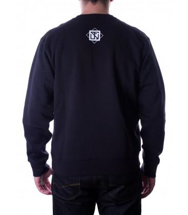 Sweatshirt Cheetah Unisex