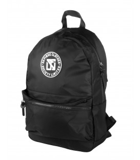 Dark Base School Bag
