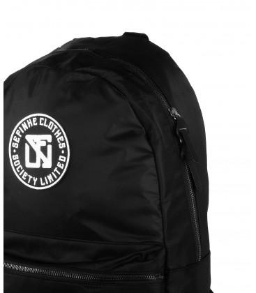 Dark Base School Bag