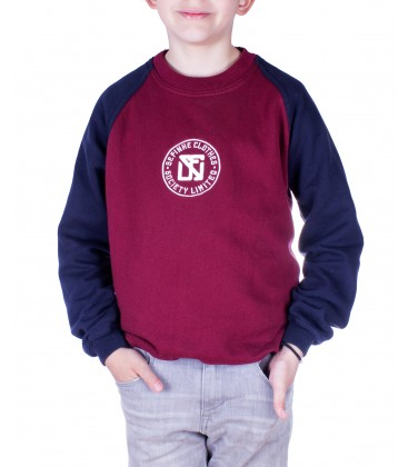 Sweatshirt S.L. Unisex