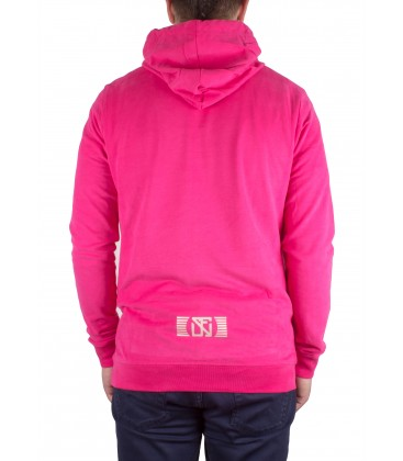 Hoodie Caligraphic