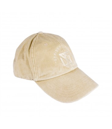 Stone Curved Cap