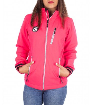 Mounforest Jacket Ladie