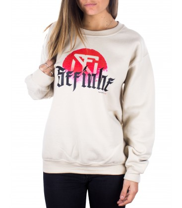 Sefinhe Day III L.E. Sweatshirt.