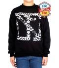 Sweatshirt Cheetah