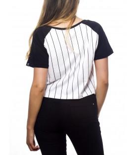 Camiseta Corta Gotic