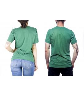 Camiseta Vintage Marble unisex