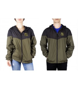 Chaqueta Double Green