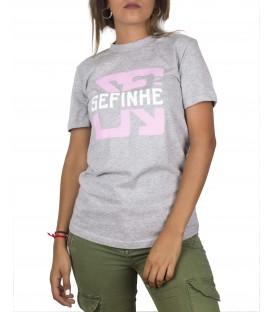 Camiseta Swing Chica