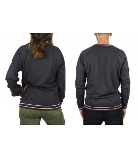 Row Sweatshirt