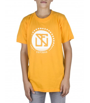 Camiseta niño Sunset