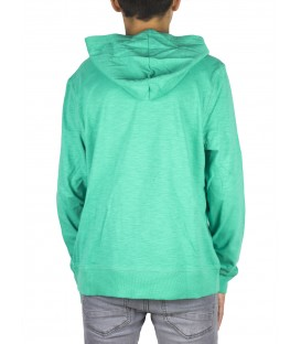 Sudadera Little Green