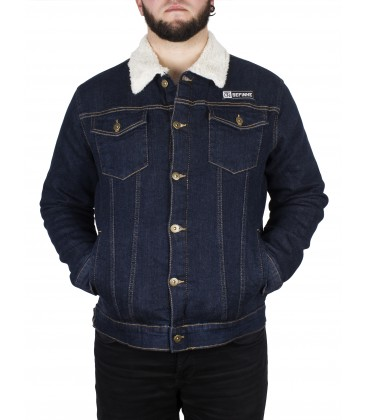 James Denim Jacket