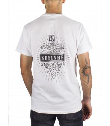 L.E. Sefinhe Day VI Tee