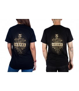 Camiseta E.L Sefinhe Day VI