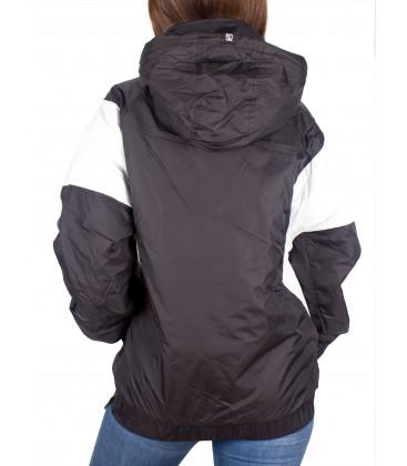Shadow Paint Jacket