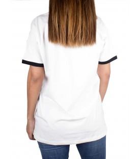 Camiseta Whoos
