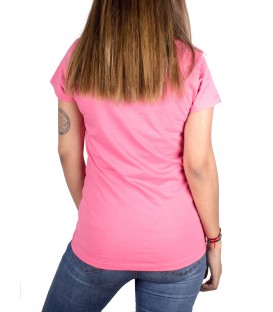 Camiseta Whoos Chica
