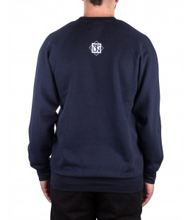 Sweatshirt Basic Rasp