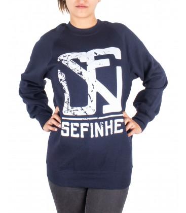 Sweatshirt Basic Rasp