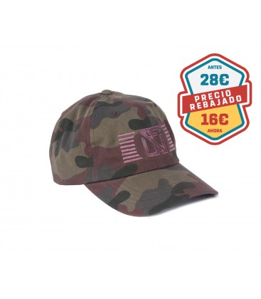 Gorra Summer Vives