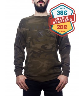 Sudadera Original War