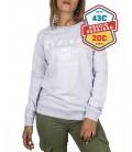 State Sweatshirt Woman