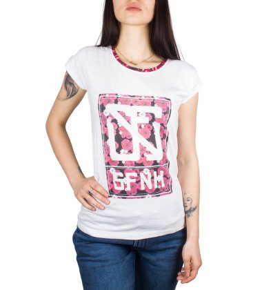 Campus tee Woman