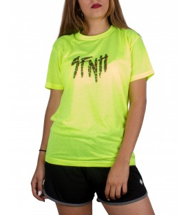 Camiseta Monster Flashy