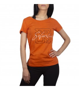 Camiseta Vitality Chica