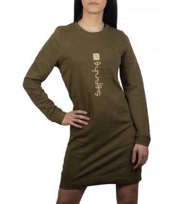 Glifo II Dress