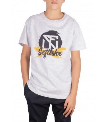 Brushed T-shirt Kid