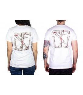 Camiseta E.L. IN-Bones