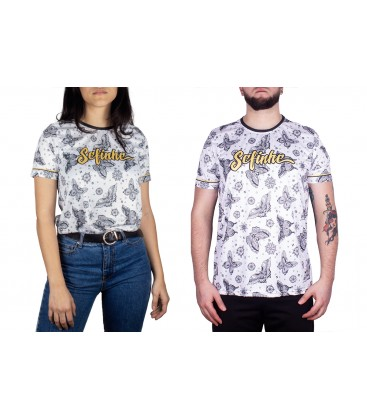 Camiseta Butterfly Effect