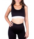 Colour-G Crop Top