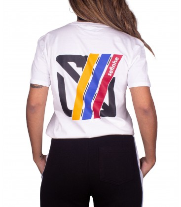 Camiseta Poleman