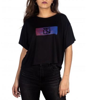 Camiseta Trasfusion Chica