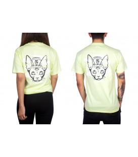 Camiseta Iluminatik