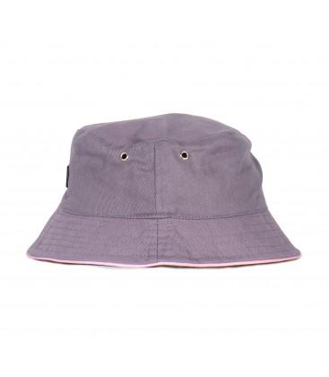 Pip-In bucket hat.