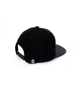Flat Cap Dark