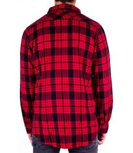 Cheked Shirt