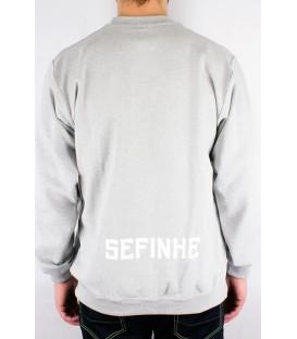 Sweatshirt Crew basic