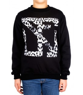 Sweatshirt Cheetah