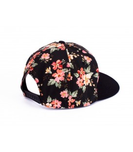 Flat Cap Sprinsu Flower