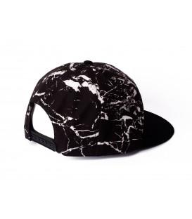 Flat Cap Sprinsu Marble