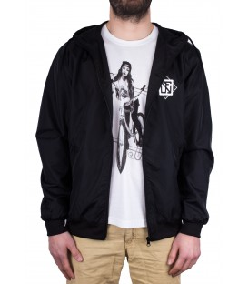 Ripper Windbreaker Unisex