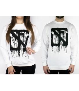 Sweatshirt Drip Unisex