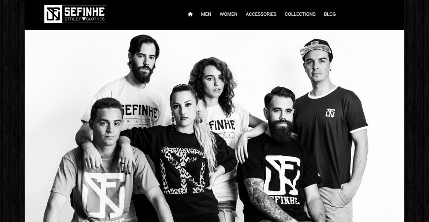 New Shop Online